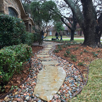 Coppell Landscaping Business